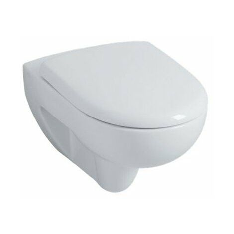 Pack pour WC suspendu - 35,5x54 cm - Renova/Prima Rimfree - Blanc