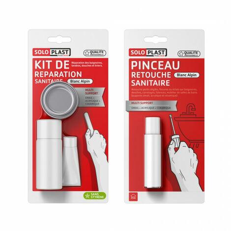 Pack repair kit Soloplast Email Ceramic Bathroom