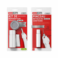 Pack repair kit Soloplast Email Ceramic Bathroom