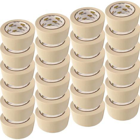 Pack rouleaux de ruban adhesif masquage peintre