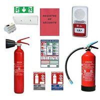 Pack Sécurité Alarme Incendie Erp