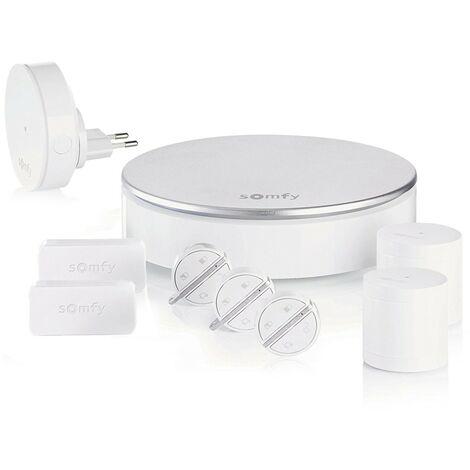 Pack Somfy Protect Home Alarm Starter - Kit 1