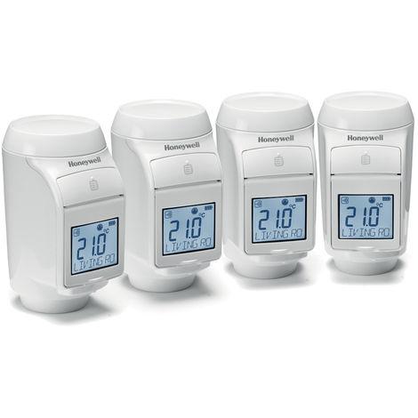 pack tête programmable HR92 (x4 PIECES) - HR924WE