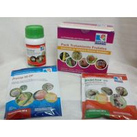 Pack Tratamiento Frutales SIPCAM JARDÍN (Fungicida + Insecticida + Aceite)
