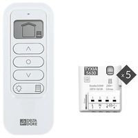 Ultra Thermostat Delta Dore – les bricoles VV-85