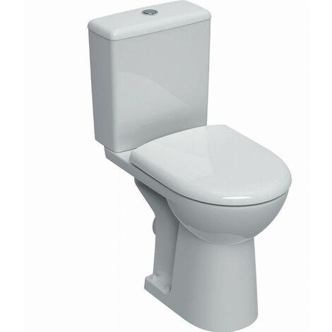 Pack WC au sol Renova Comfort GEBERIT - 501.849.01.1