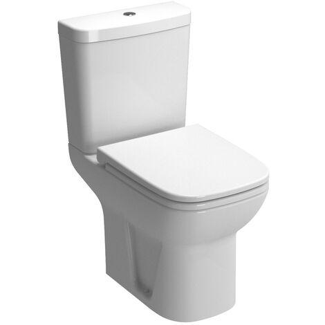 Pack WC caréné S20 - sortie horizontale/verticale