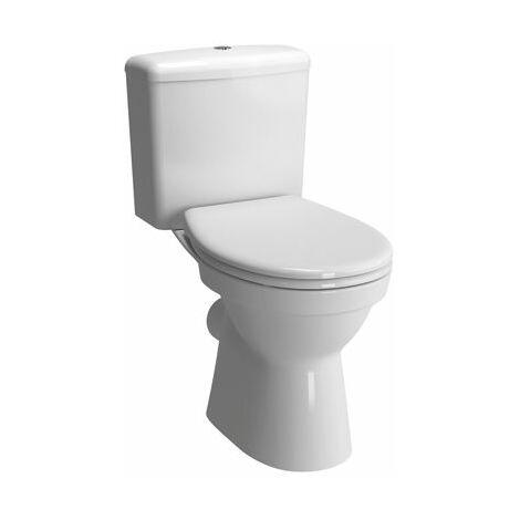 Pack WC carene Savo - Sortie horizontale Aquance