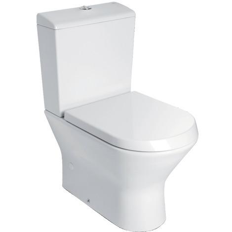 Pack WC Compact 3/6l NEXO