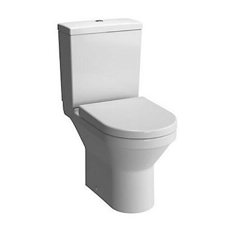 Pack WC complet Belo - Sortie horizontale Aquance