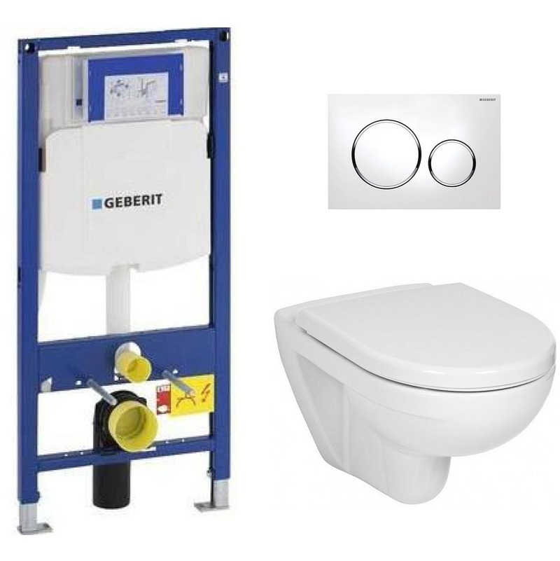 Toilet Geberit