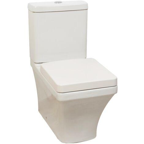 Pack WC OPTI blanc