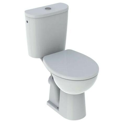 Pack WC sol New Batia Rimfree