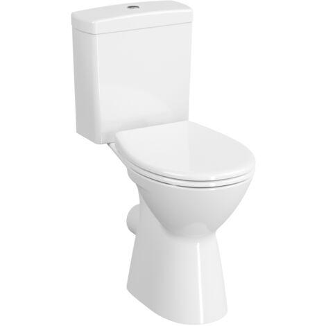 Pack WC surélevé Ancoswing 2 - sortie horizontale