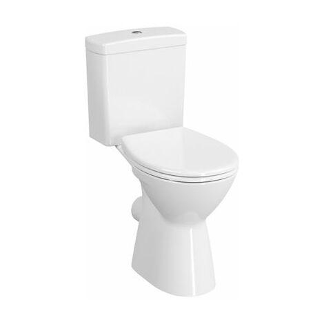 Pack WC Sureleve complet Savo - Sortie horizontale Aquance