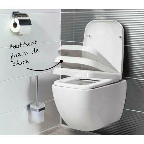 pack wc suspendu geberit daily 39 c sans bride. Black Bedroom Furniture Sets. Home Design Ideas