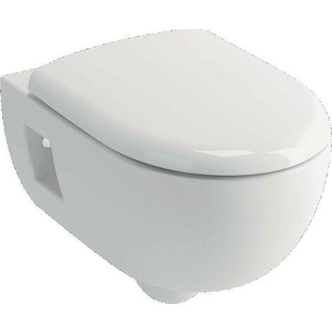 Pack WC suspendu Prima Rimfree plus