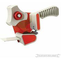 Packing Tape Dispenser - Pistol Grip (427679)