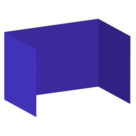 "main image of ""Packs Laterales Carpas Plegables - Pack 3 Laterales Lisos para Carpas 3x2 Master - Verde"""