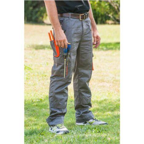 PADDOCK Pantalon de travail homme coton polyester Coverguard