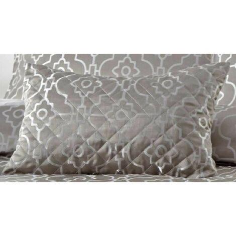 Pagoda Filled Cushion 32 x 50cm Bed Sofa Filled Accessory Cushions