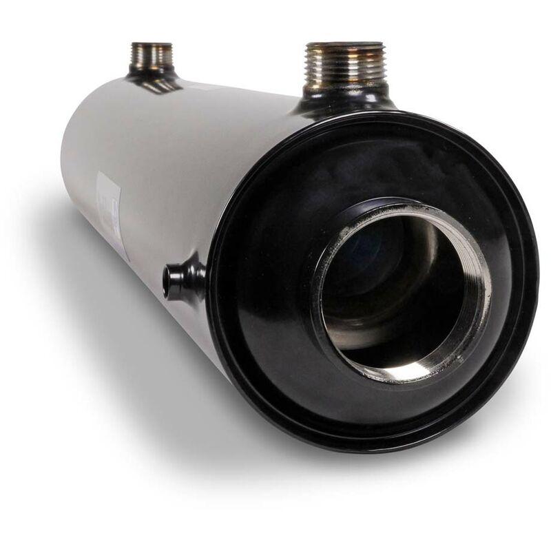 Pahlen Wärmetauscher HI-Flow 13 kW