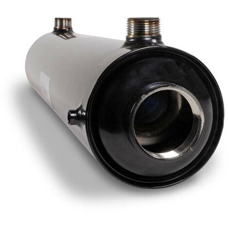 Pahlen Wärmetauscher HI-FLOW 13 - 75 kW