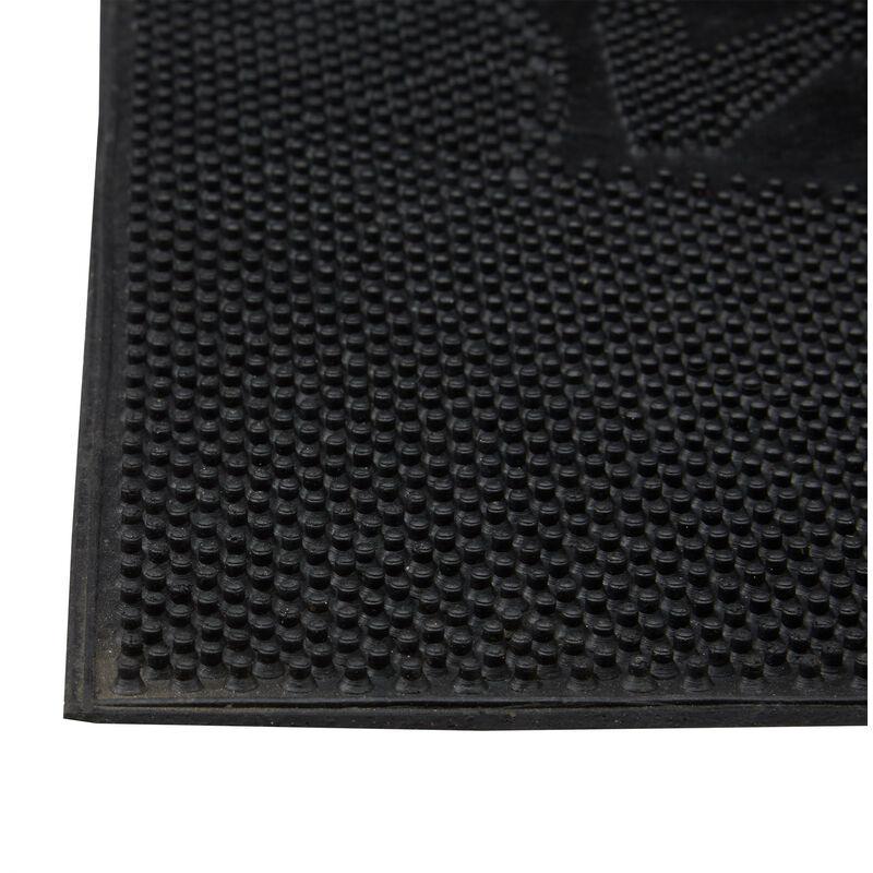 80 X 150 Cm Relaxdays Paillasson 60 X 40 Cm Welcome Sol