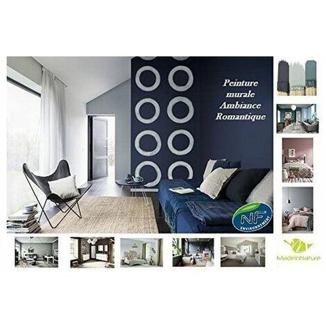 Paillasson idéal pour zone abrité, de MadeInNature® tapis Coco naturel HELLO