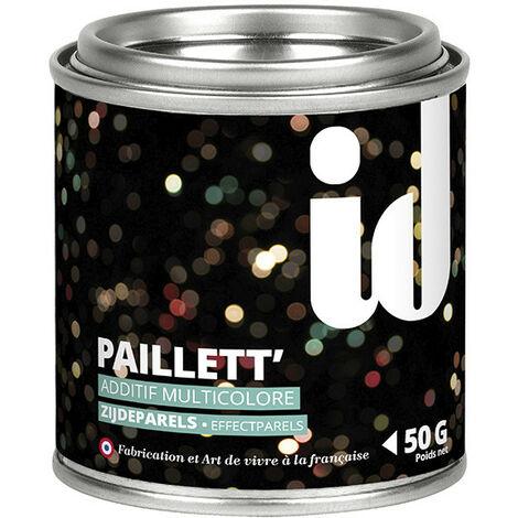 Paillett Additif - ID Paris