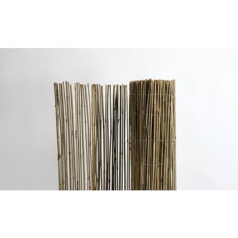 Paillon Time, le paillon résistant- mt.H. 1,5x3 - Bambou