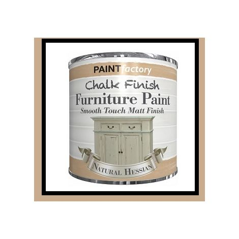 Paint Factory Chalk Chalky Furniture Paint Chic Shabby Vintage - Spray and Paint