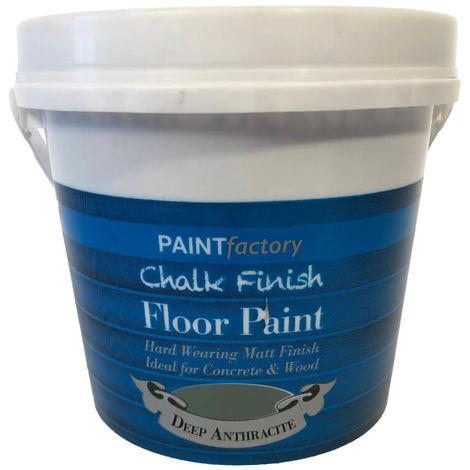 Paint Factory Chalk Finish Floor Paint