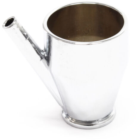 Paint Jar Cup Metall suction system 5ml suction system gun LN5-3