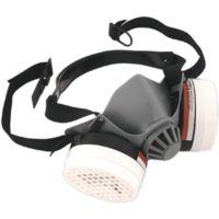 Paint Spray Respirator Deluxe Model