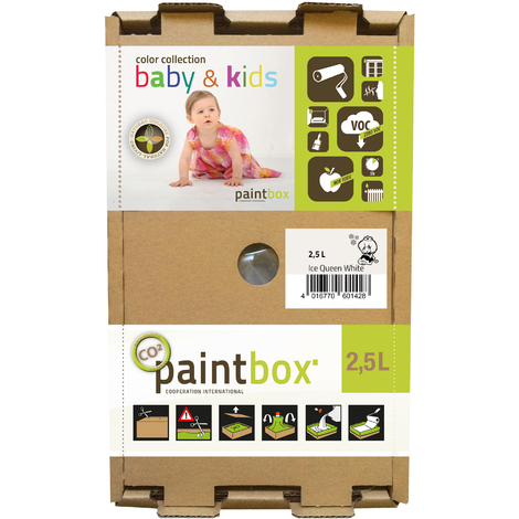 Paintbox Baby & Kids 2.5L