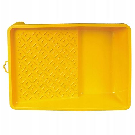 Painting tray container for a roller, 27 x 22 cm p New