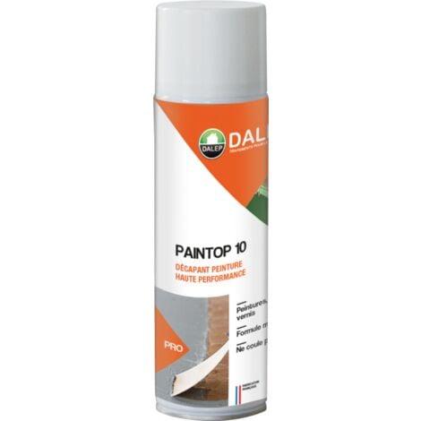 PAINTOP 10 - Décapant peinture haute performance