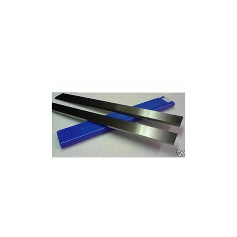 Paire de fers rabot dégauchisseuse 200 mm kity bestcombi