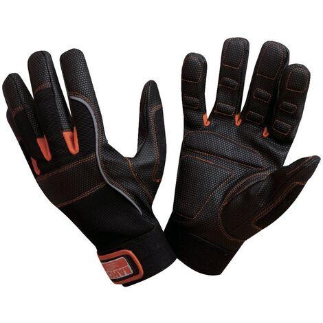 Paire de gants de travail de protection Bahco GL010