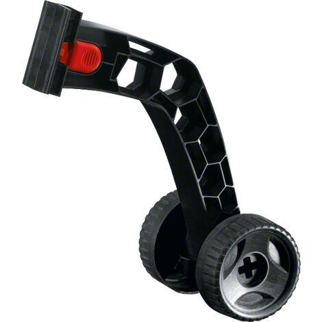 Paire de roues pour coupe-bordures Bosch