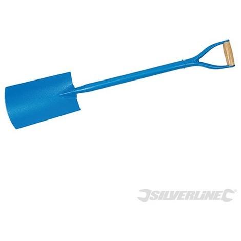 Pala para cavar de acero (1.030 mm)