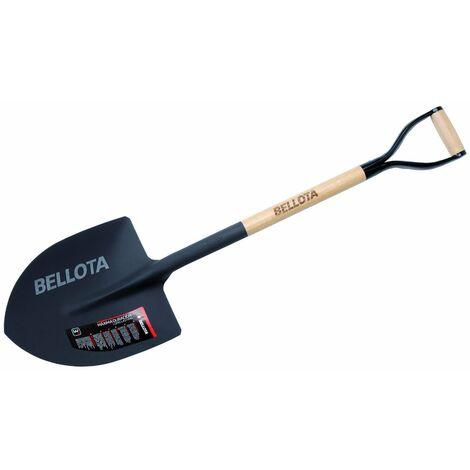 Pala punta Bellota mango muleta 5501-3 MA