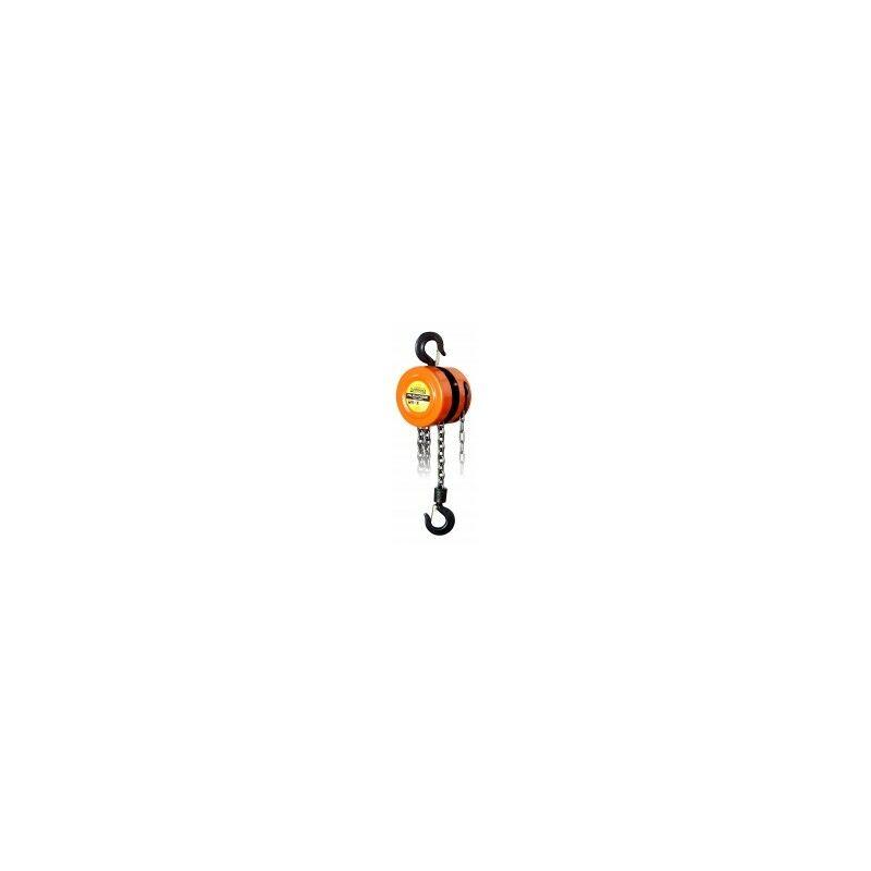 Palan A Chaine Norme C.E-1 Tonne