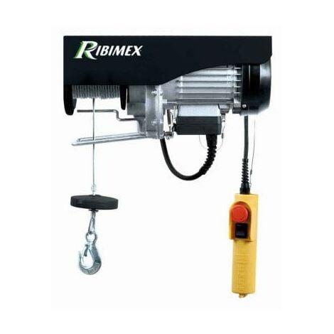 Palan Électrique 200/400 kg - 980 W