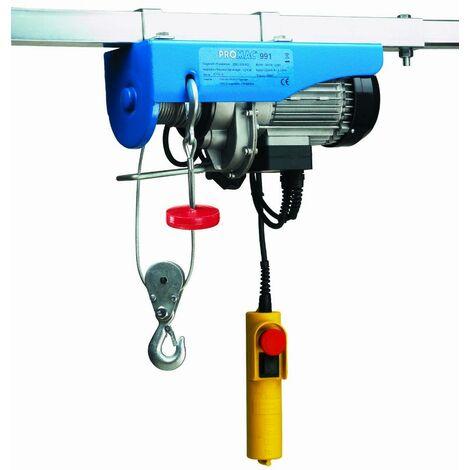 Palan électrique 250/500 kg PROMAC - 991G