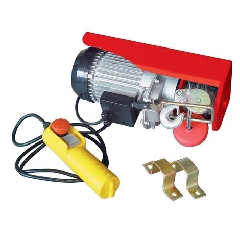 Palan électrique 550W 125-250KG - Elem Technic