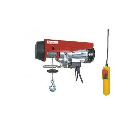 Palan électrique 950w