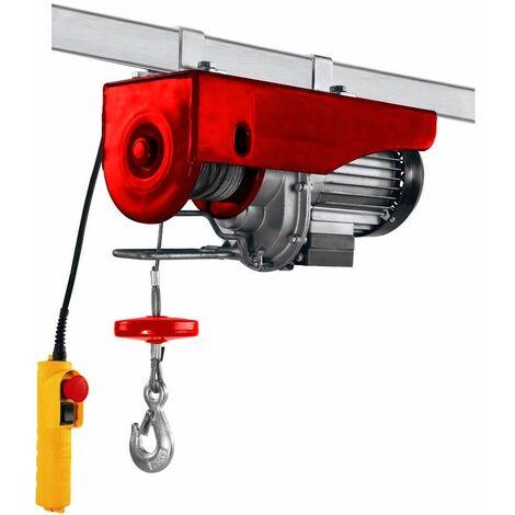 Palan électrique TC-EH 600