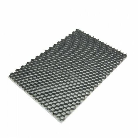 Palette de 55,2m² stabilisateur gravier emboitable 30 mm Gris.